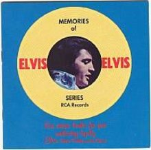 Elvis Presley RCA Record Catalog