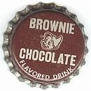 Palmer Cox Brownie Soda Bottle Caps