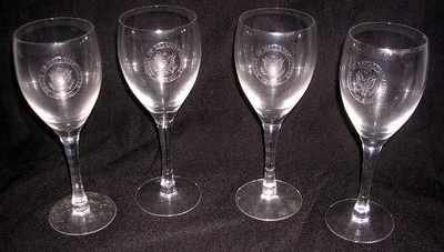 House of Representatives Glasses