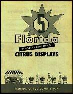 Florida Fruit Brochures