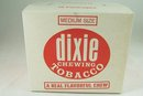 VINTAGE DIXIE TOBACCO BOX  * CHEWING