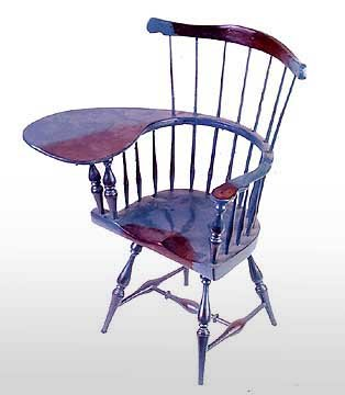 Dollhouse Comback Chair