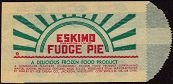 Eskimo Fudge Ice Cream Snack Bag