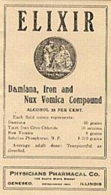 Vintage Medicine Labels 47353