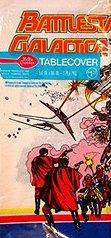 Battlestar Galactica Tablecover