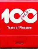 VINTAGE COCA COLA SODA MATCHBOOK 1986