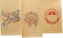 VINTAGE WORLD WAR 2 TRANSFER DECALS