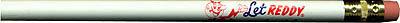 Reddy Kilowatt Ad Pencil