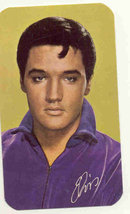 Elvis Presley Pocket Calendar
