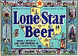 Beer Label Collection 1930s-1960s