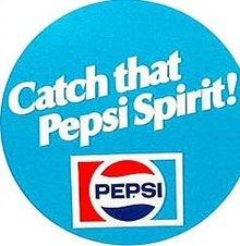 Pepsi Cola Coca-Cola Soda Decals