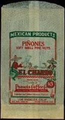 El Charro Pine Nuts Bags