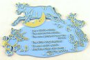Nursery Rhyme Plaque
