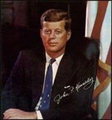 3 VINTAGE JOHN F. KENNEDY PRESIDENT PHOTOS