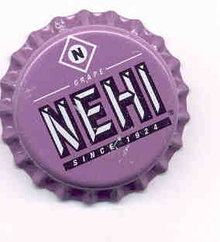 Nehi Grape Soda Bottle Cap