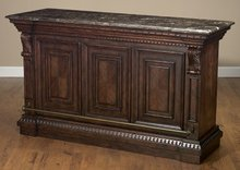 MARBLE TOP BAR BRAND NEW