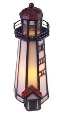 BRAND NEW LIGHTHOUSE LAMP