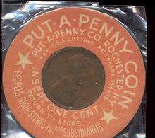 Drugstore Premium Coin Rochester NY