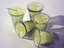 Cone Votive Candles for Sugarmolds