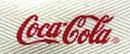 Coca-Cola Soda Uniform patches