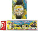 Cowboy Tin Watch Display Toy