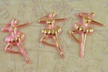 Ballerina Vintage Toys