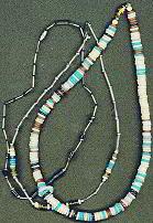 Puka Peace Necklace