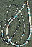 Puka Peace Necklace
