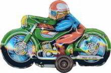 Toy Friction Motorcyle - Japan