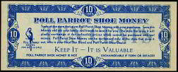 Poll Parrot Shoe Coupons