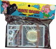 Japan Trick Toy Radio