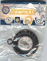 Toy Compasses - Vintage Lot Compass