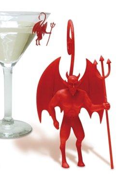Cocktail Devil Holders