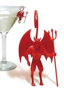 Cocktail Devil Holders