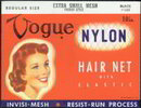 Vogue Hair Nylon Pack - Pinup