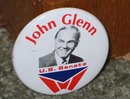 John Glen Pinback