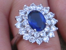Estate Jewelry Ring Size 8