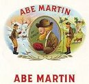 Abe Martin Inner Cigar Label