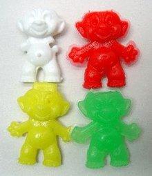 Mini Gumball Troll Doll Toys