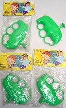 Dimestore Squirt Gun Toys 1960s