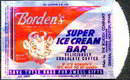 Borden's Ice Cream Bags - Cow