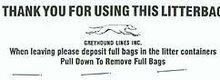 Greyhound Bus Bags