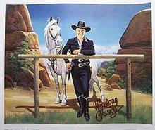 Hopalong Cassidy Poster