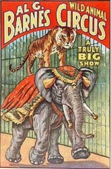 Circus World Museum Posters