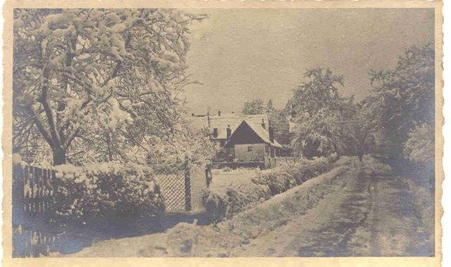 RPC Photo Postcard Unused
