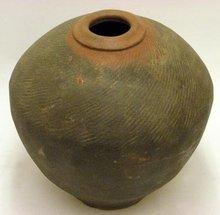 Wine Urn Ewer - Terra Cotta