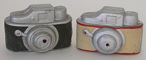 Gag Rubber Camera Toy Japan