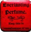 Everlasting Perfume Tin - Brooklyn
