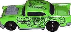 McDonalds Mattel Happy Meal Toy car 1993