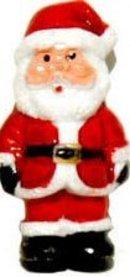Santa Claus Figurine Statues 1960s